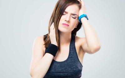¿Ejercicio cuando nos sentimos enfermos?