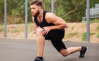 Motivos para estirar antes y después de hacer ejercicio