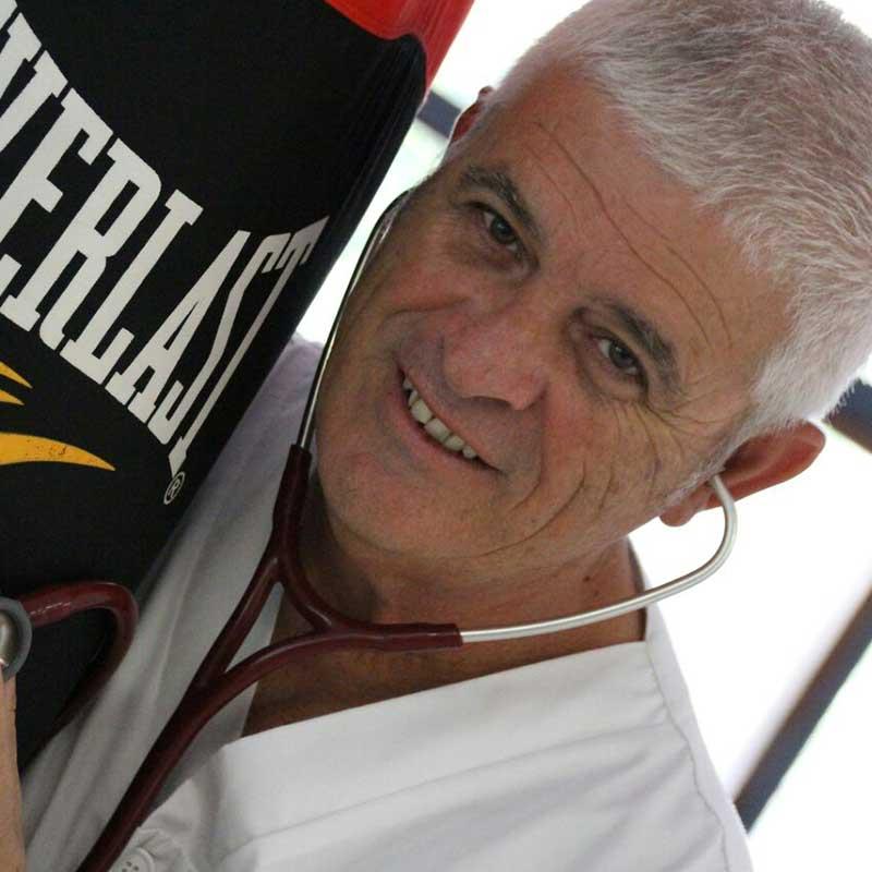 Dr. Jeroni Llorca