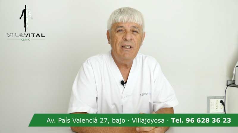 Vilavital Clinic