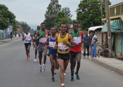 ATLETISMO-MARATON-AWASSA-ETIOPIA